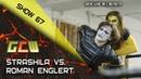 GCW Show 67: Strashila vs. Englert