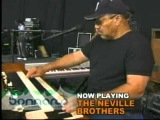 The Neville Brothers. Bonnaroo 2006