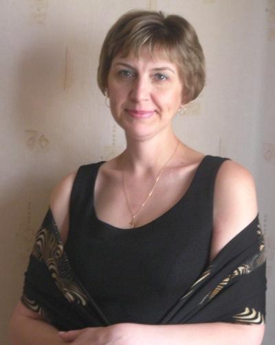 Елена Манаенкова