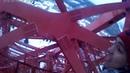 Поход на живописный мост с толпой руферов