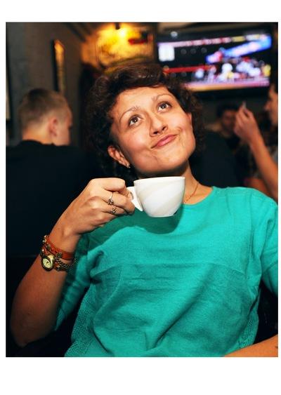Лена Грушихина, 22 ноября , Москва, id2346673