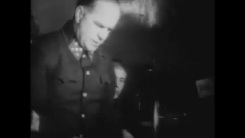 Вторая Мировая война день за днем: серия 30. Октябрь 1941 года