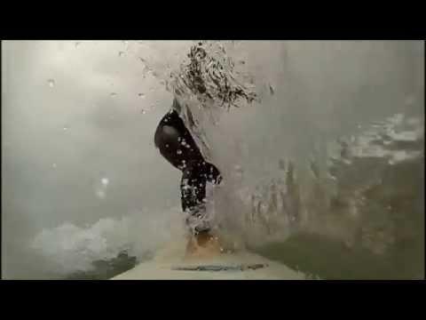 Серфинг в Марокко