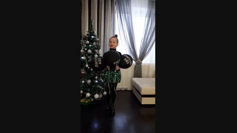 Градусова Александра Андреевна 7 лет, г. Рыбинск