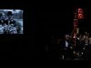 Саундтреки в исполнении симфонического оркестра - Огни большого города (19.09.2018)
