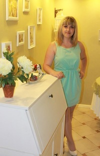 Вера Гришина, 20 августа 1990, Тула, id8112811