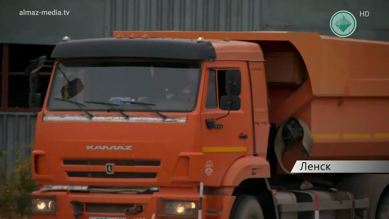 В автобазах АК «АЛРОСА» прошли конкурсы профмастерства водителей