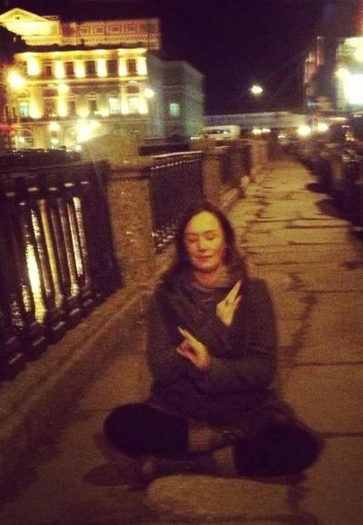 Анна Фролова, 16 июля , Санкт-Петербург, id2642289
