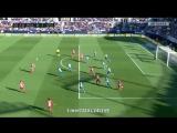 Малага 0:1 Атлетико   Гол Гризманна
