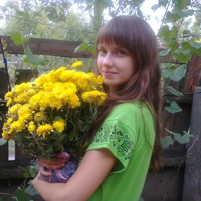 Дашуня Бородиенко, 18 декабря 1991, Луганск, id93761515