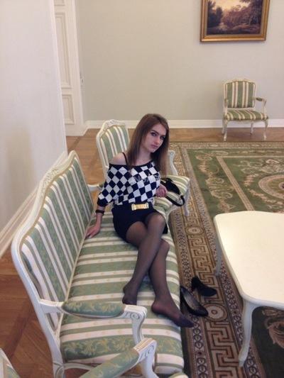 Настя Григорьева, 22 октября , Санкт-Петербург, id8100262