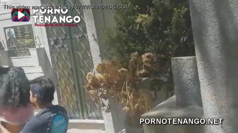 Insolito! novios cogiendo en el cementerio _ amatitlan ( 480 X 854 ).mp4
