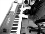 BLUE BOSSA - Craig John music - (funky jazz version, keyboards, piano, bass, drums, guitar, soul)