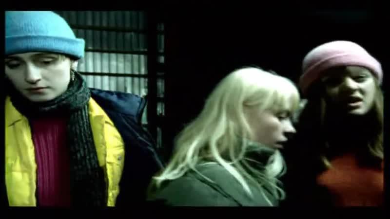 Пропаганда - Никто   2002 год   клип [Official Video] HD