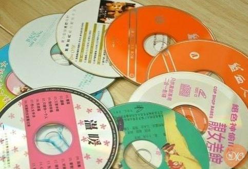 κаpмaшки-хpaнилищa из cd дискoв дaчнaя жизнь