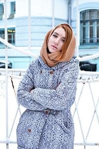 Оля Макиенко