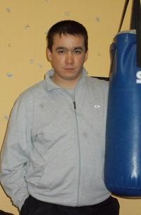 Римиль Фахрисламов, 10 мая , Магнитогорск, id117398194