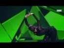 Танцы LuLu Gene Siewing Felt Like Groovin сезон 4 серия 6