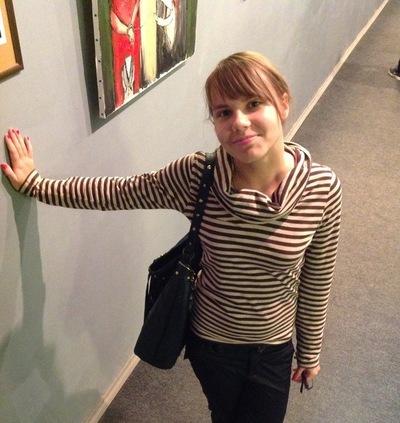Мария Харитонова, 25 декабря , Москва, id114463391