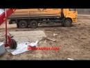 Конвейер цепной-скребковый подбункерны