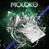 Логотип Moloko cafe & club