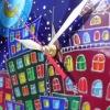Творческая мастерская душевных подарков и декора