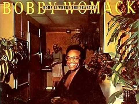 SOMETHING FOR MY HEAD - Bobby Womack