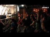 St. Petersburg Ska Jazz Review — Gotta Go Home!  / Live SPb / 15.09.2012