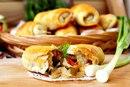 Вэрзэре — пироги с капустой