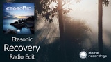 Etasonic - Recovery (Radio Edit) Abora Recordings