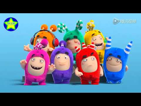 THE ODDBODS SHOW FUNNY ODDBODS COMPILATION 2017 FULL part 6