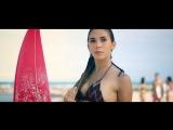 Santana The Golden Boy, Amenazzy y Noriel - Me Rindo [Video Oficial]
