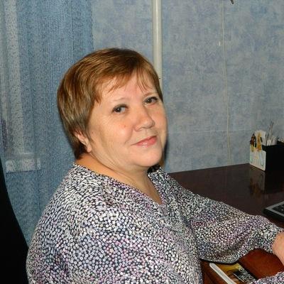 Галина Виноградова, 5 февраля 1951, Москва, id189172095