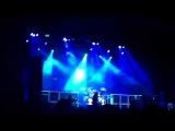 Gojira Live in Chicago at The Riviera Theater 5-8-14