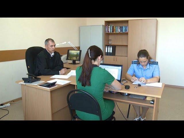 У Евгения Якубы есть шанс вернуться в предвыборную гонку (Будни, 11.08.17г., Бийское...