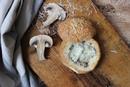 Вкусная грибная начинка для закусочных булочек