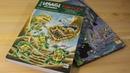 Usagi Yojimbo Teenage Mutant Ninja Turtles The Complete Collection
