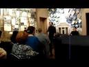Илья Гвоздев Музей Паустовского, 27.10.18 - Хор лайкальщиц
