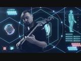 BOSS - CALL OF ROBOTS (Богдан играет космическую музыку)