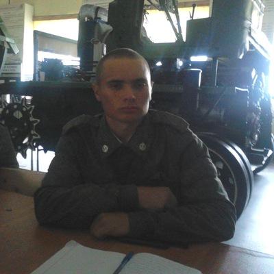 Илья Калеух, 29 декабря 1996, Краснодар, id227011494