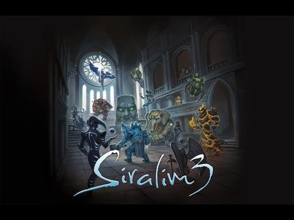 Siralim 3 (Premium) - Геймплей | Трейлер
