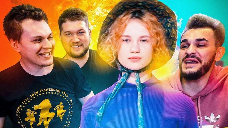 ДЕРЕВЕНЩИНЫ НА СЕРДЦА ЗА ЛЮБОВЬ feat Юлик и Хованский