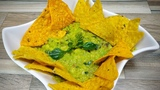 How to make Fresh Guacamole! Easy Guacamole Home recipe