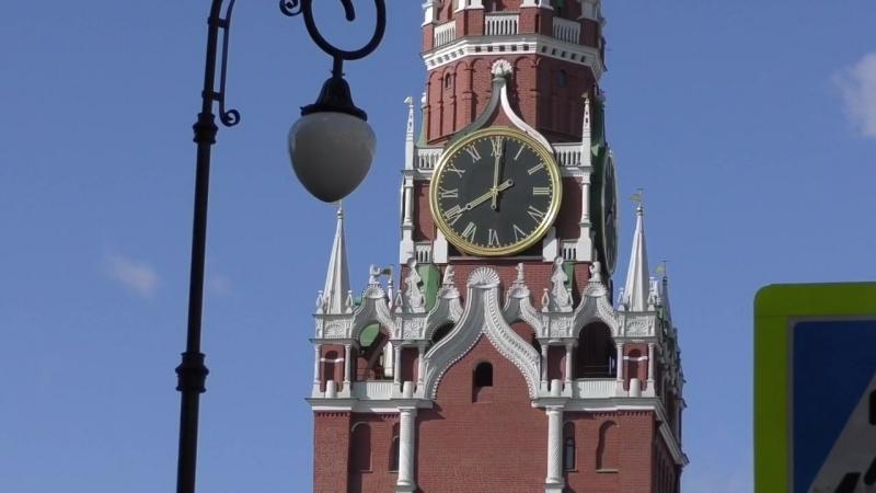Москва околофутбольная