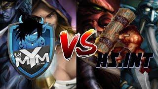 Meet Your Makers vs Kingsurf.International [Farm 4 Fame] | DotA 1