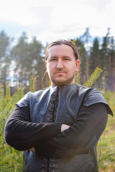 Антон Смуров