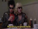 Sid Nancy - Heaven's a lie