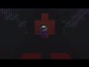 МАЙН АНИМАЦИЯ №2 _ Minecraft animation- Space sickness (MiSTiK, LaGGeR, Vika