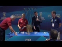 FIVB Drawing of lots for World Championship
