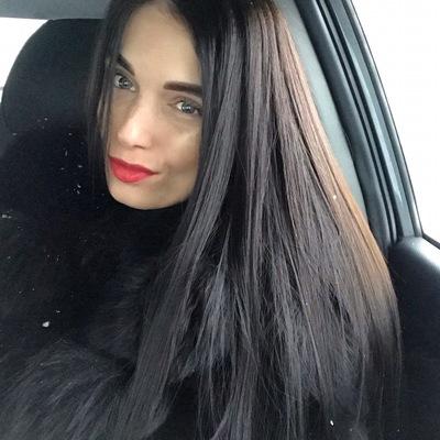 Алина Милакина